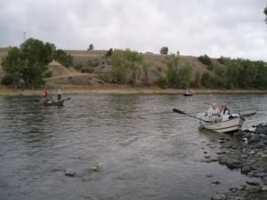 Driftboats