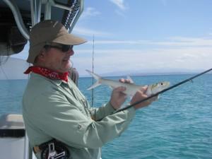 Richard P Ladyfish