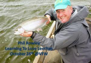 PHIL ROWLEY